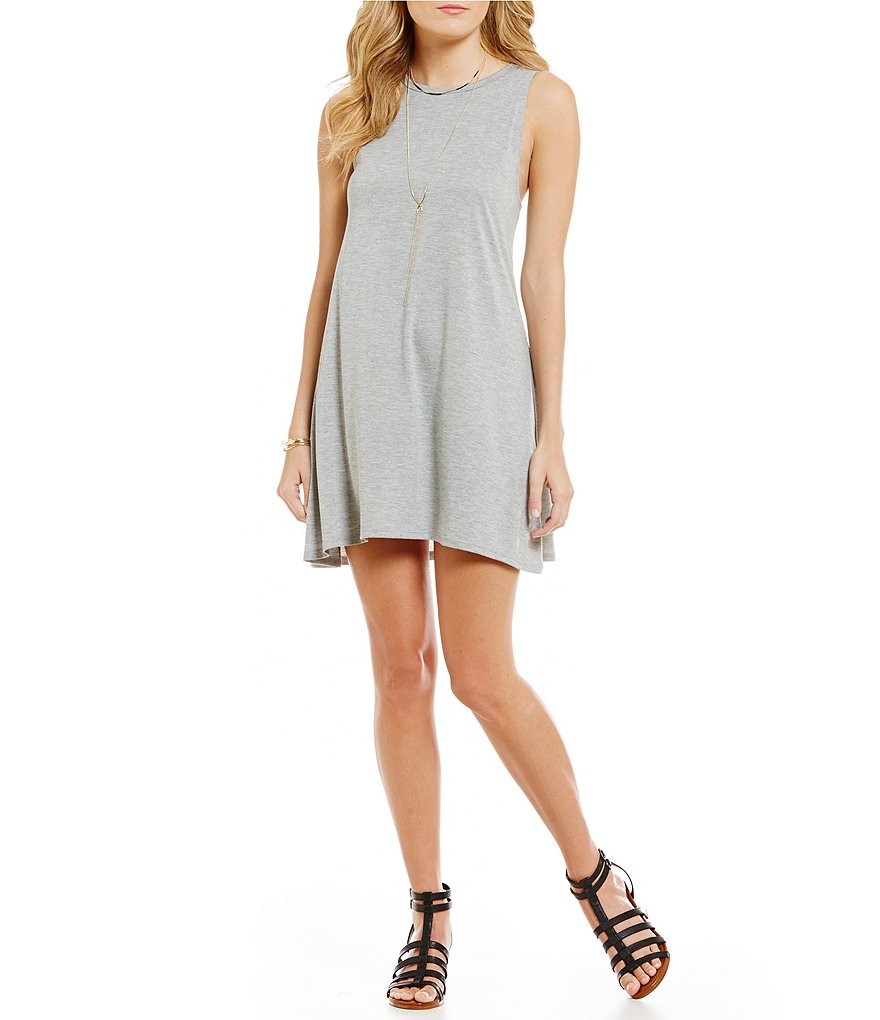 Billabong Last Call Tank Dress
