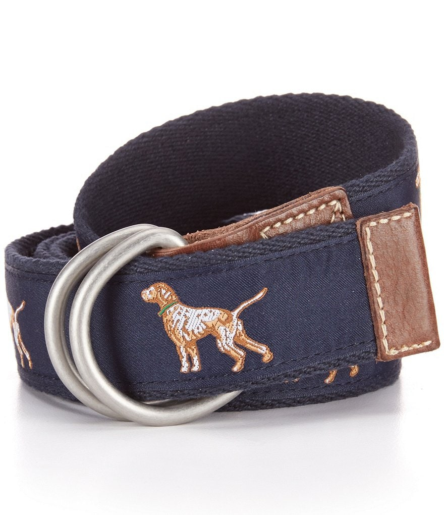 Cremieux Hunting Dog Belt
