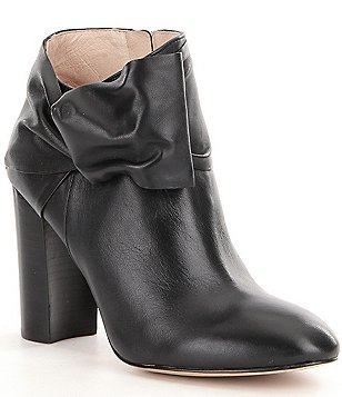 Louise Et Cie Theron Booties