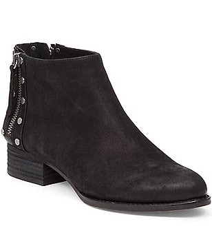 Vince Camuto Catile Stud Detail Booties