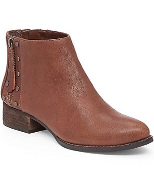 Vince Camuto Catile Booties