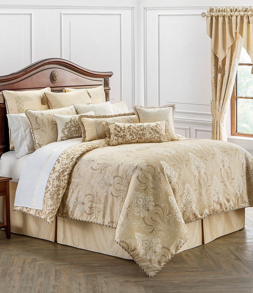 Waterford Copeland Comforter Set