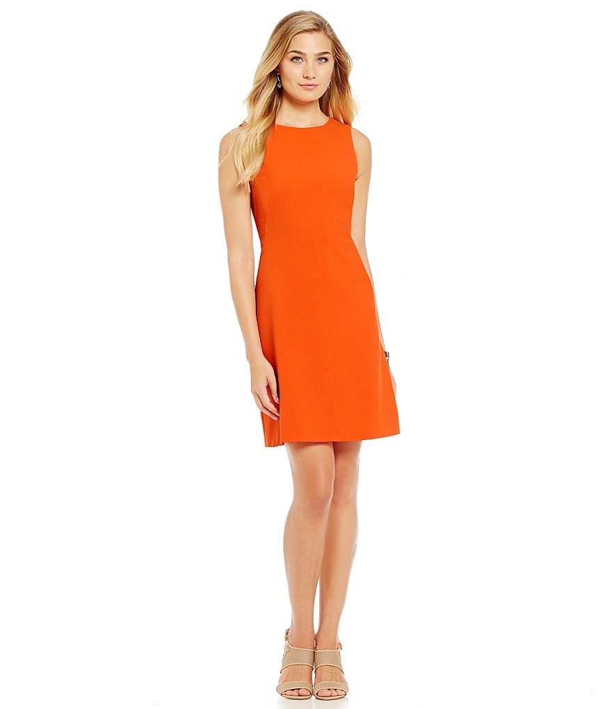 Cremieux Hazel A-Line Dress