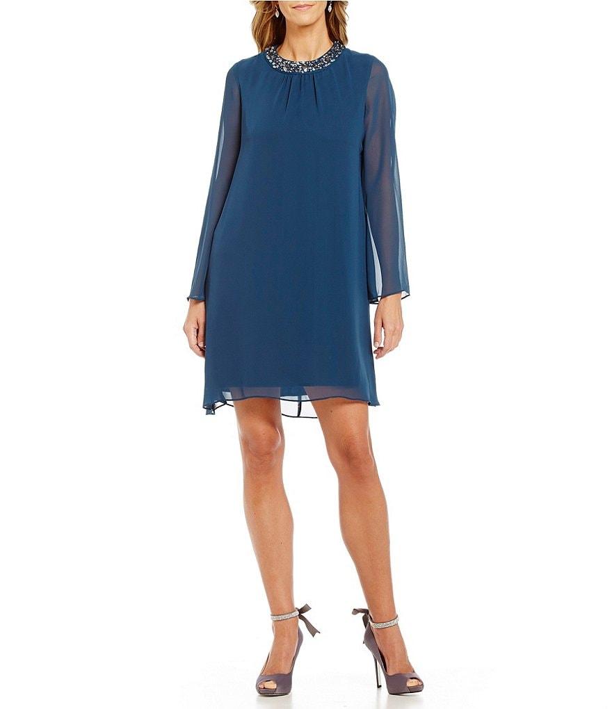 Sl Fashions Long Dress