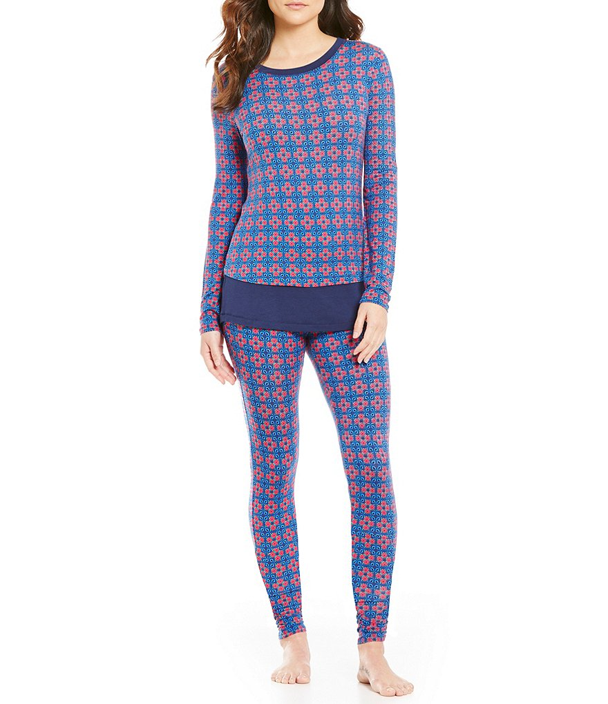 Josie Mingle Jersey Pajamas