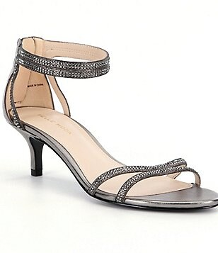 Pelle Moda Fillis Dress Sandals