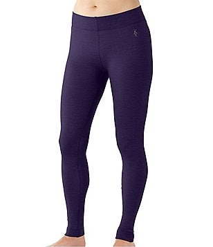 SmartWool Baselayer UPF 50+ Wool Leggings