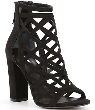Guess Eriel Caged Dress Sandals