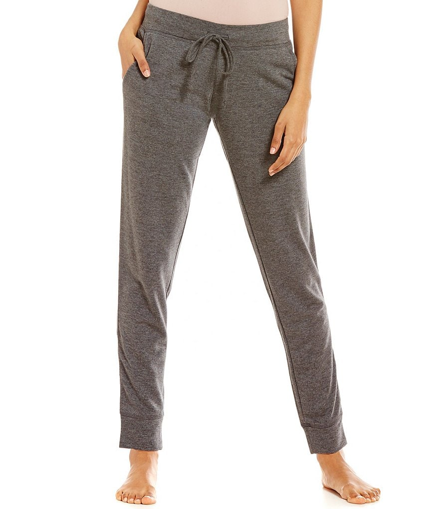 Jasmine & Ginger Fleece Lounge Pants
