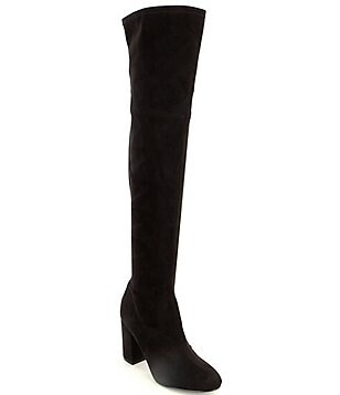 Guess Arla Over The Knee Boots
