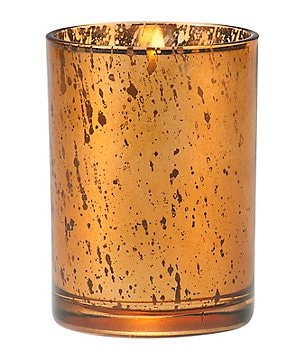 Aromatique Southern Persimmon Metallic Votive Candle