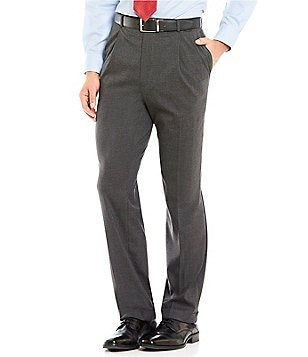 Daniel Cremieux Signature Pleated Pants