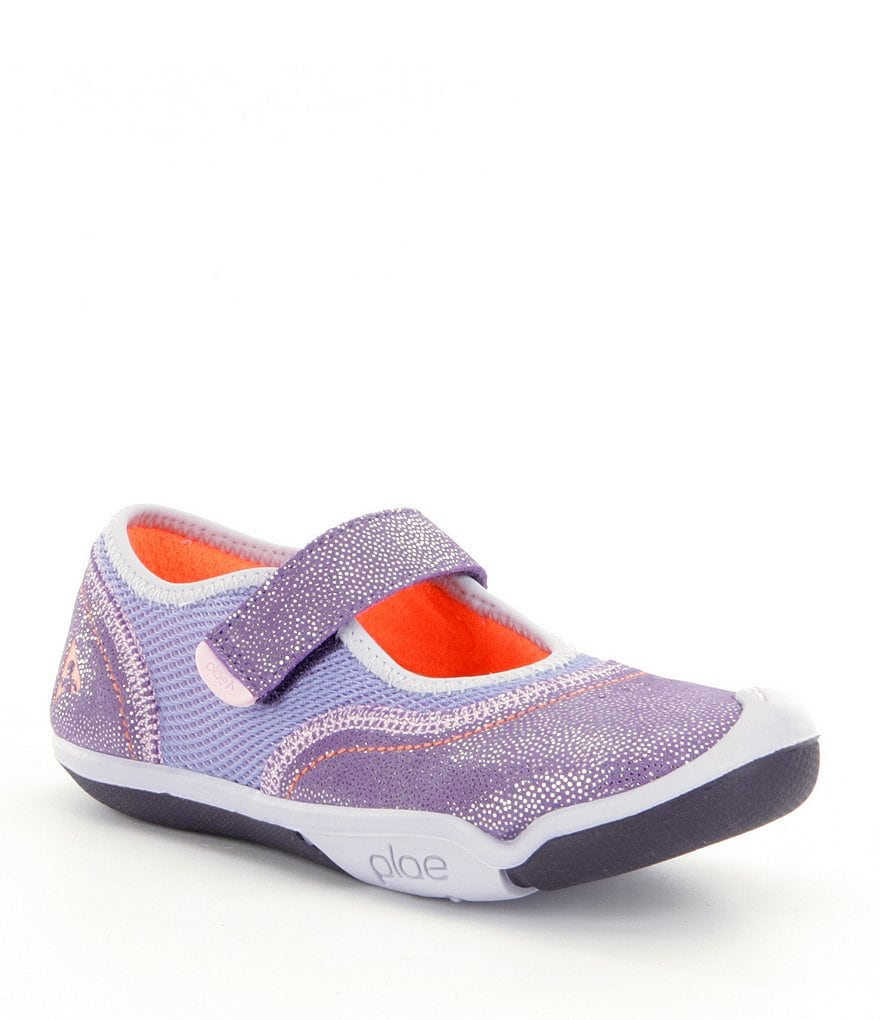 Plae Girls´ Emme Mary Janes