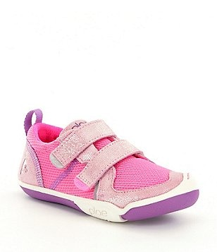 Plae Girls´ Ty Sneakers