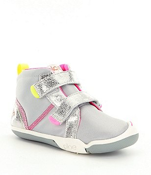 Plae Girls´ Max High Top Sneakers