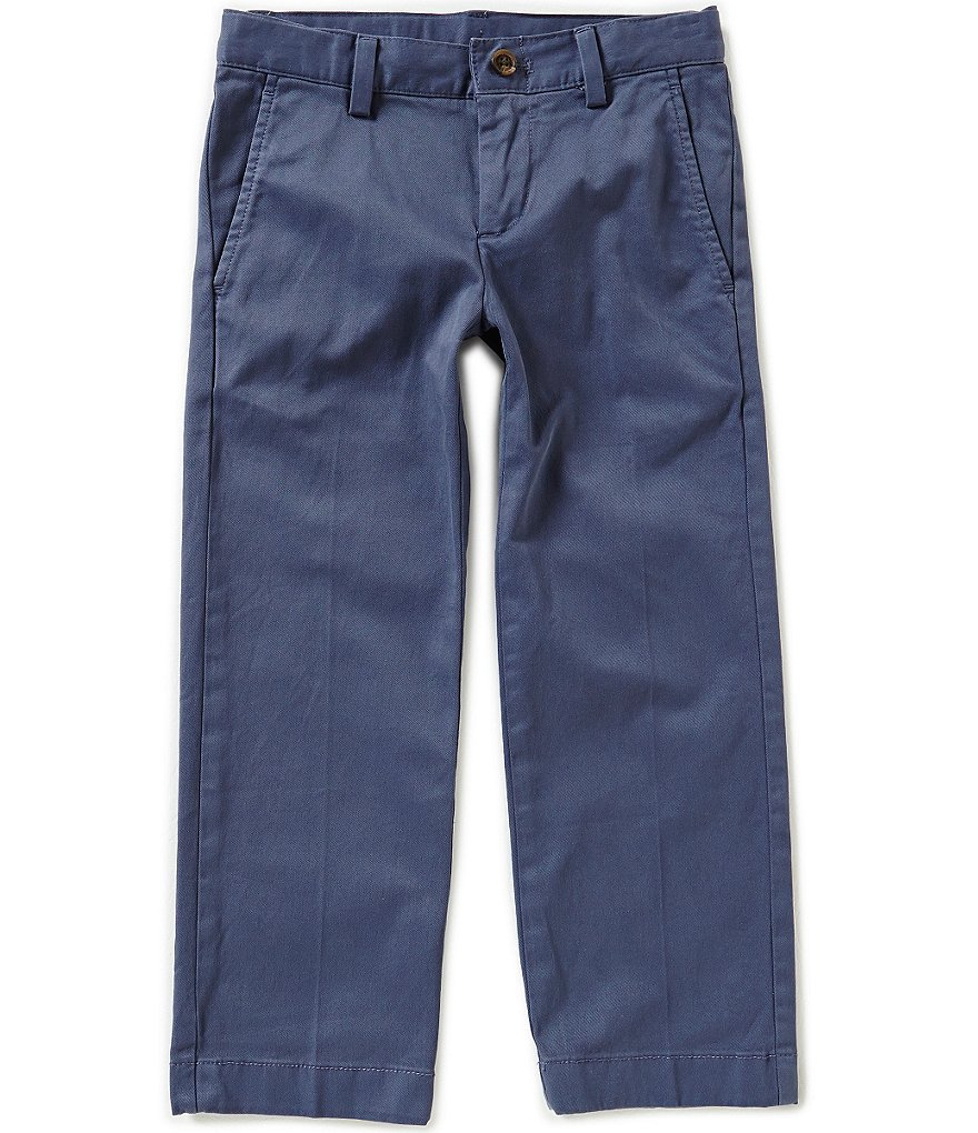 Brooks Brothers Little/Big Boys 4-20 Chino Pants