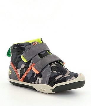 Plae Boys´ Max High Top Sneakers