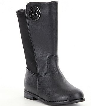 MICHAEL Michael Kors Girls´ Emma Luisa-T Tall Riding Boots