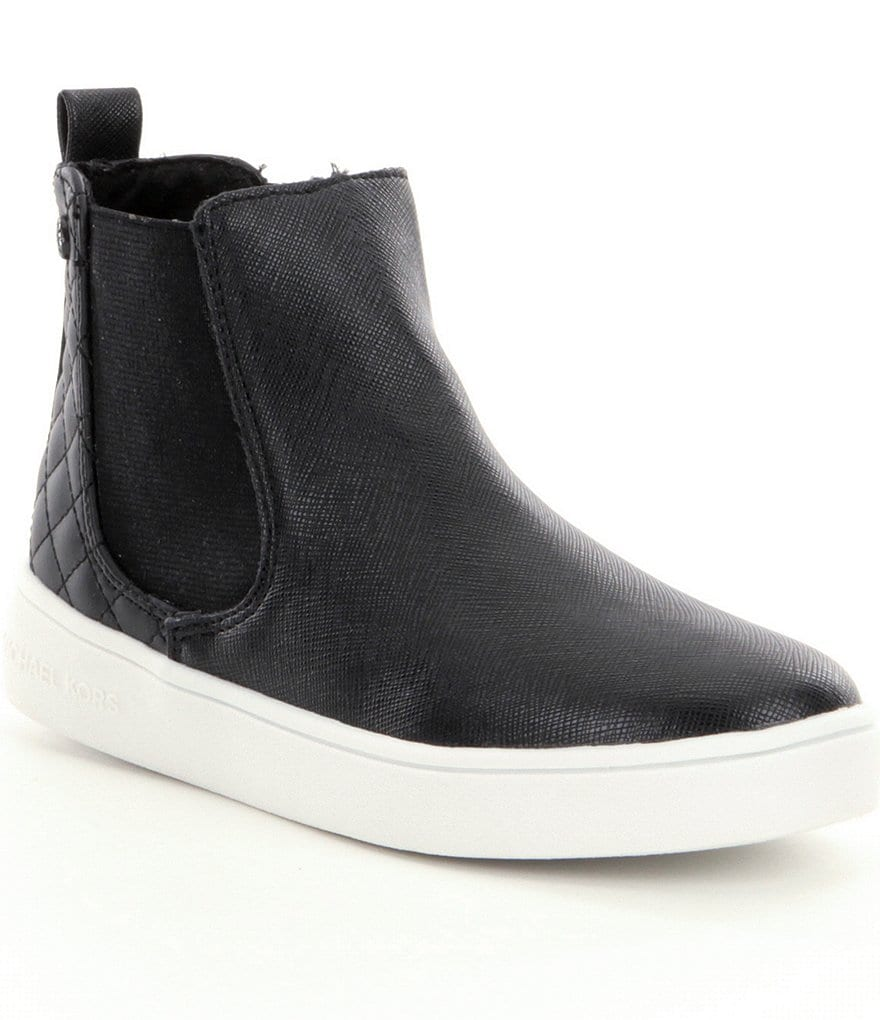 MICHAEL Michael Kors Girls´ Ivy Rina High Top Slip-On Sneakers