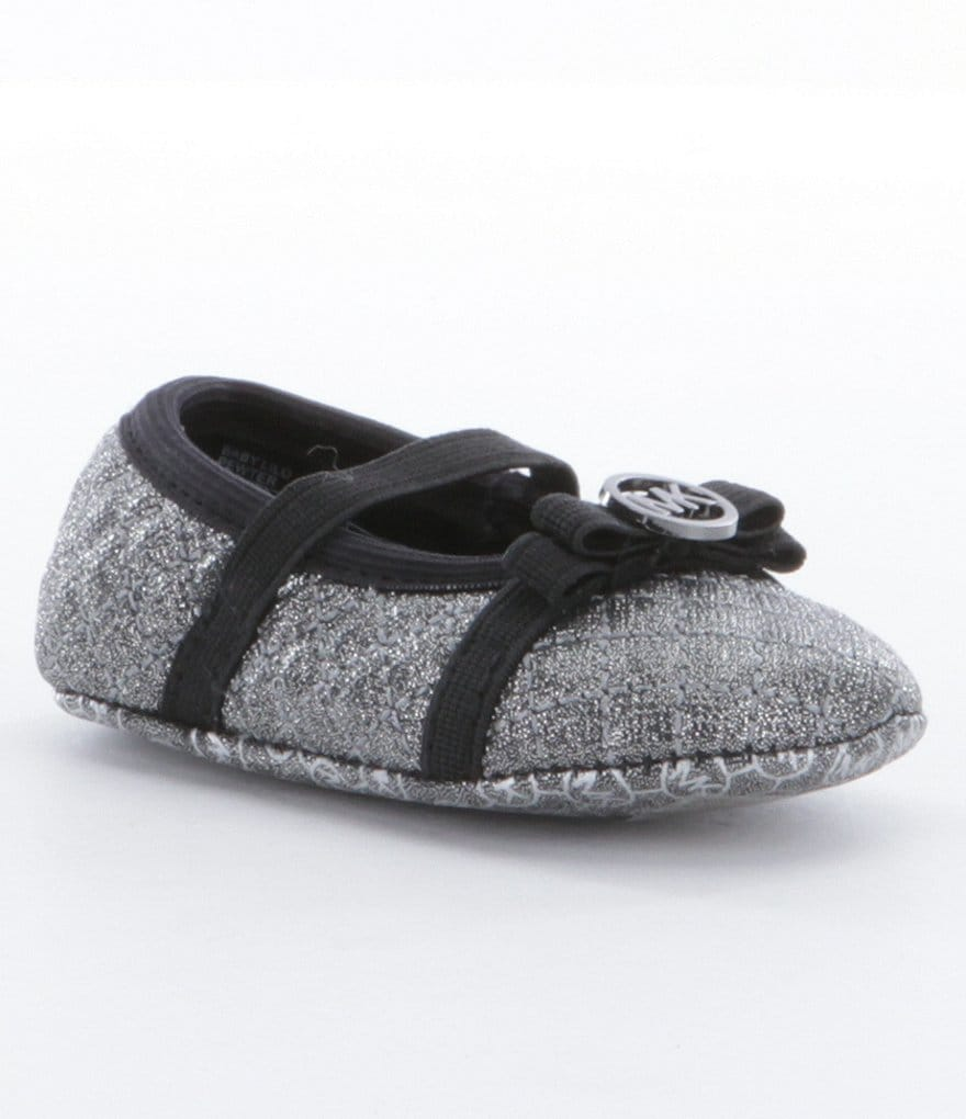 MICHAEL Michael Kors Girls´ Baby Lilo Crib Shoes