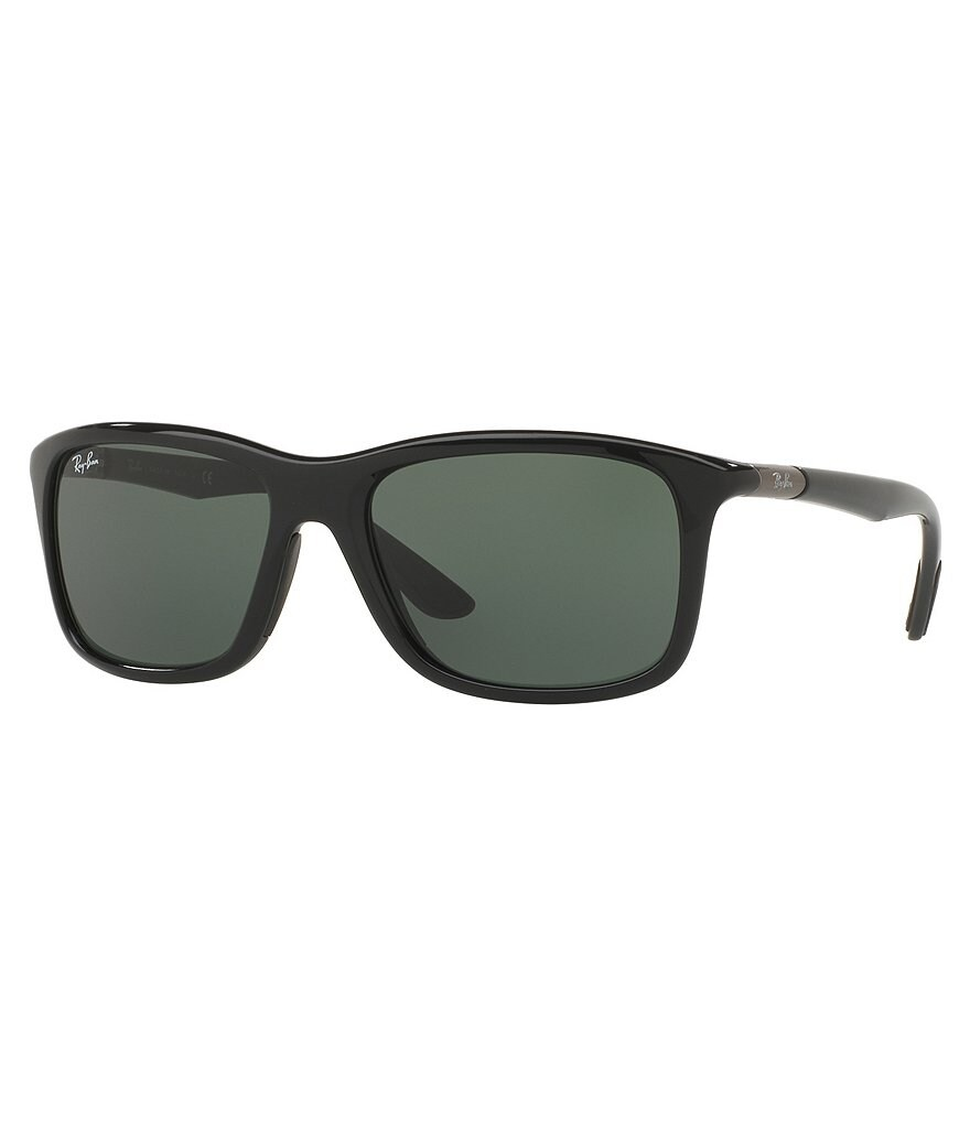 Ray-Ban Techlite Square Sunglasses