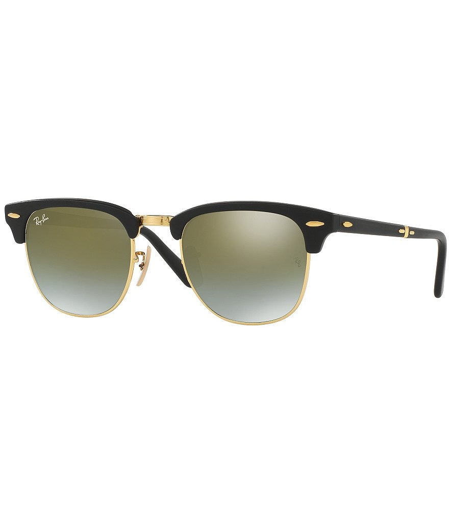 Ray-Ban Techlite Gradient Square Sunglasses