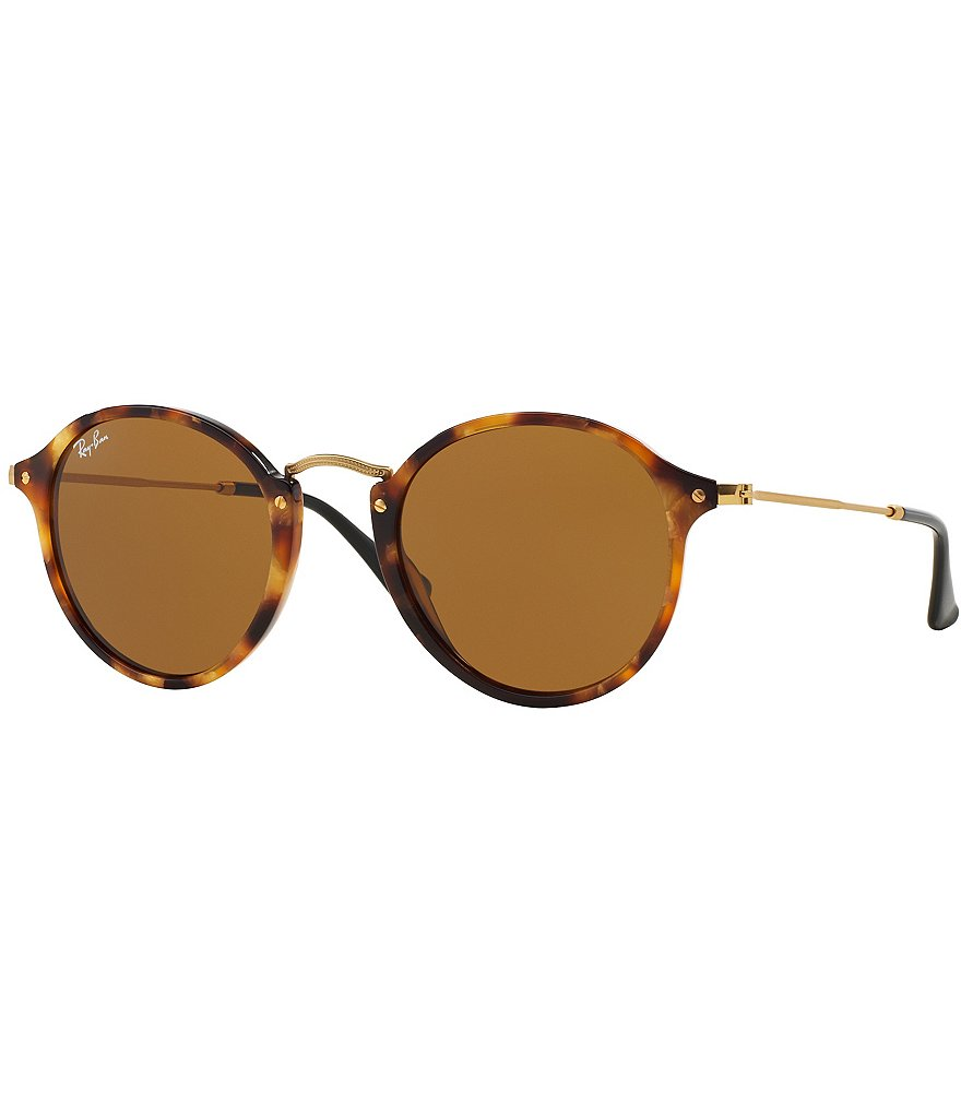 Ray-Ban Folding Clubround Sunglasses