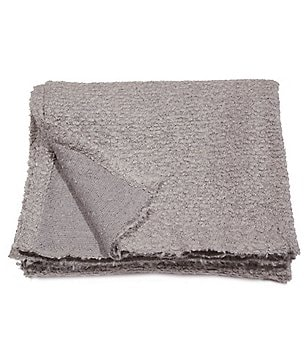 The Art Of Home From Ann Gish Boucle Throw