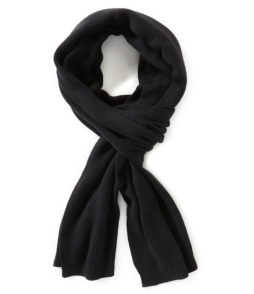 Murano Cashmere-Blend Scarf