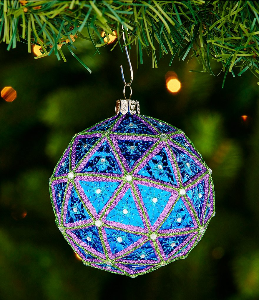 Waterford 2017 Times Square Collection Replica Ball Ornament