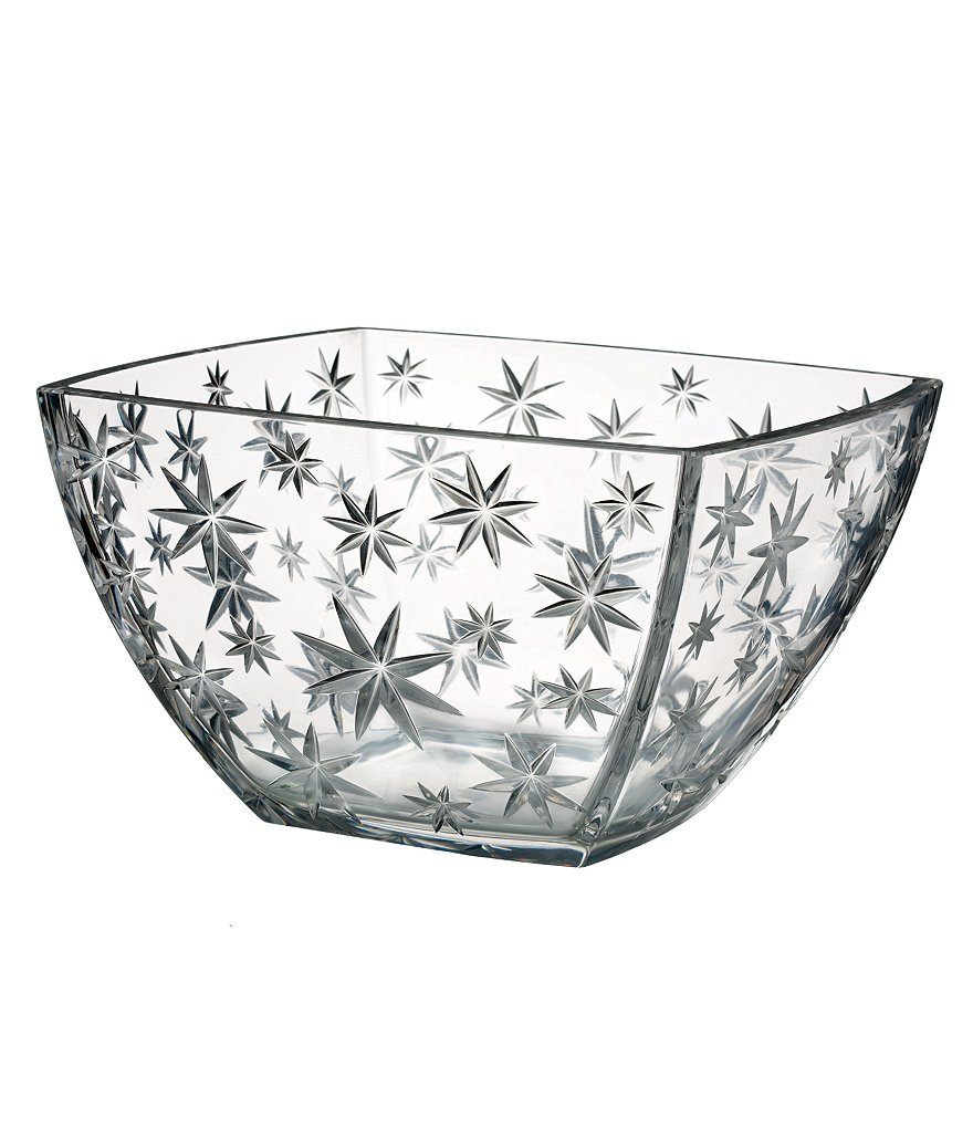 Marquis by Waterford Winter Star Bowl