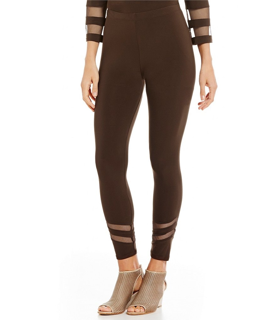 IC Collection Mesh Insert Pant