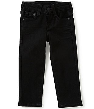 True Religion Little Boys 2T-7 Superfly Geno Jeans