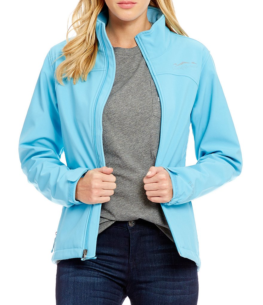 Lauren James Bradford Soft Shell Jacket