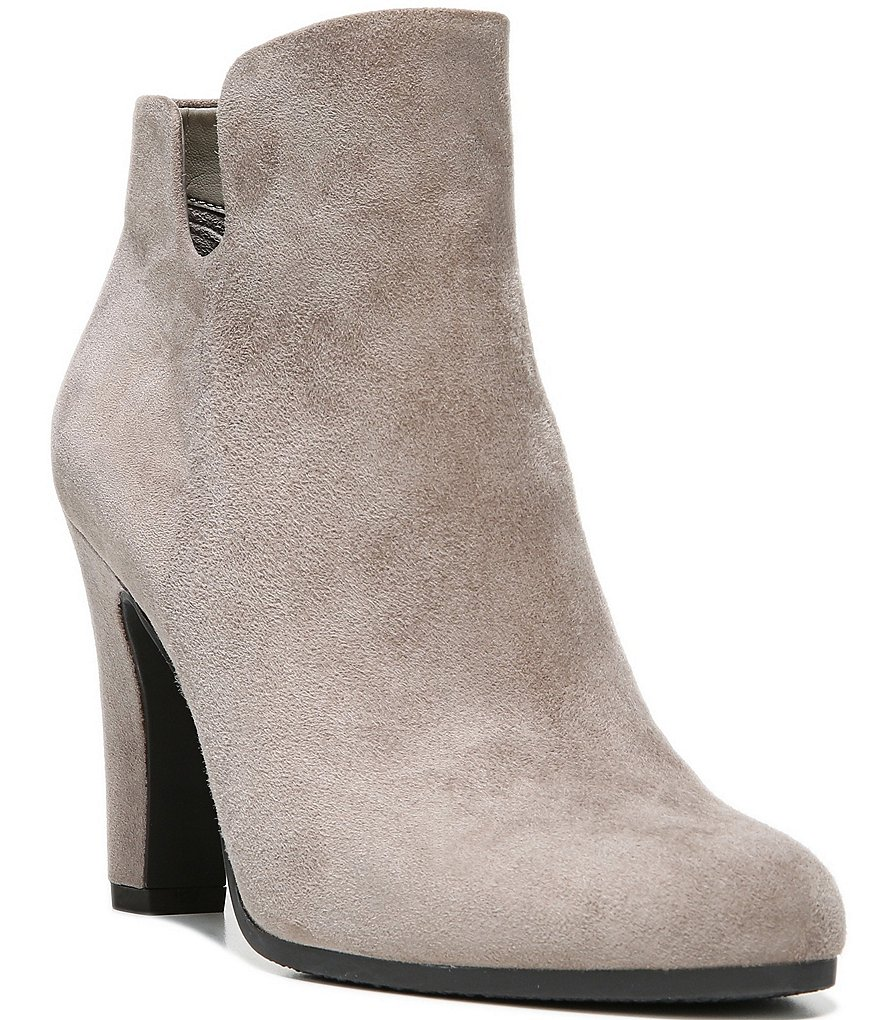 Sam Edelman Shelby Block Heel Booties