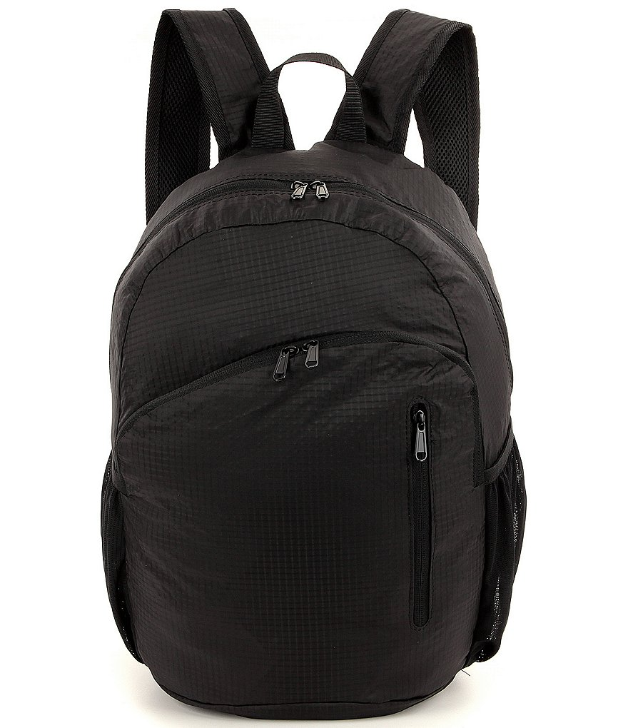 Luggage America Packable Backpack