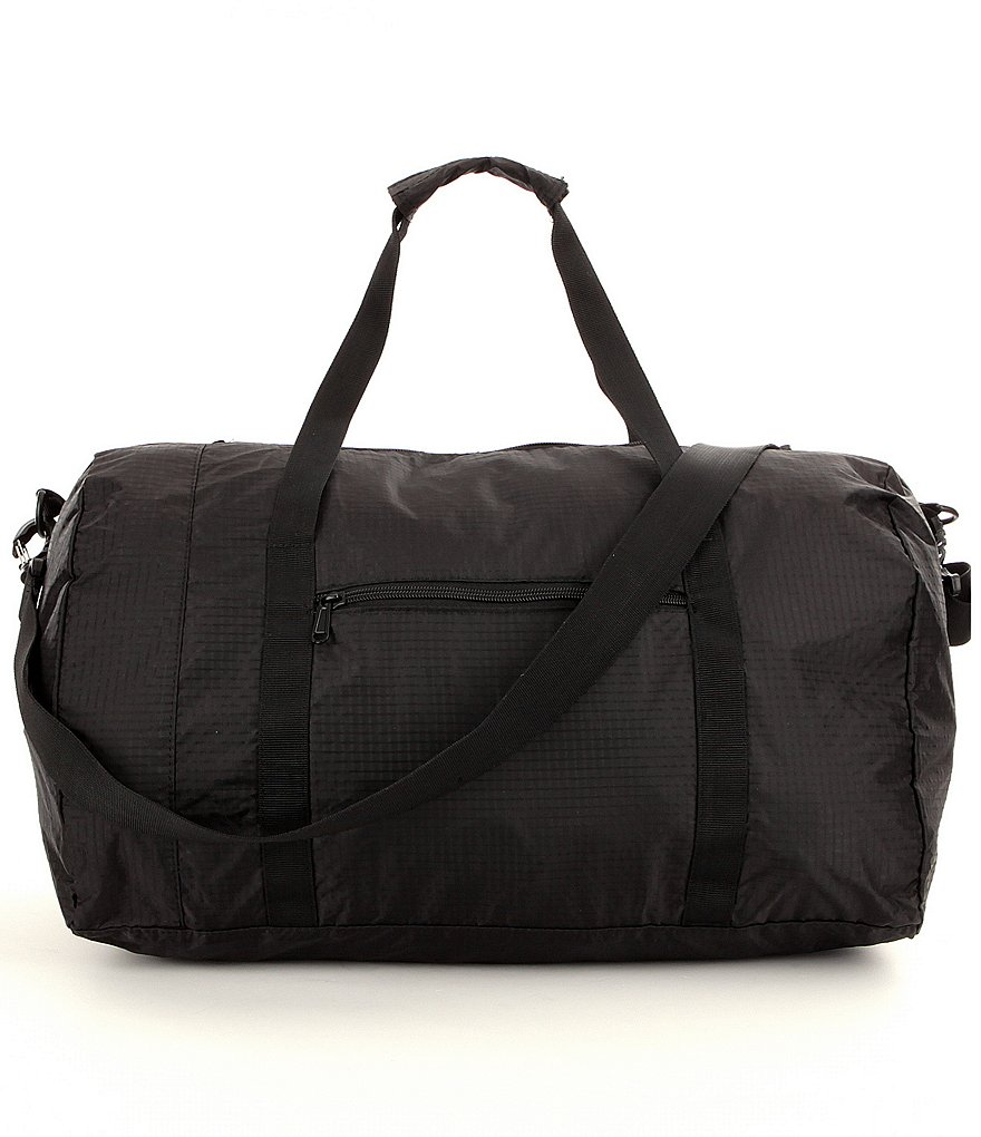 Luggage America Packable Duffel Bag