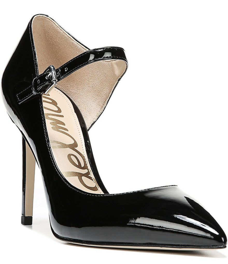 Sam Edelman Nora Pointed Toe Pumps