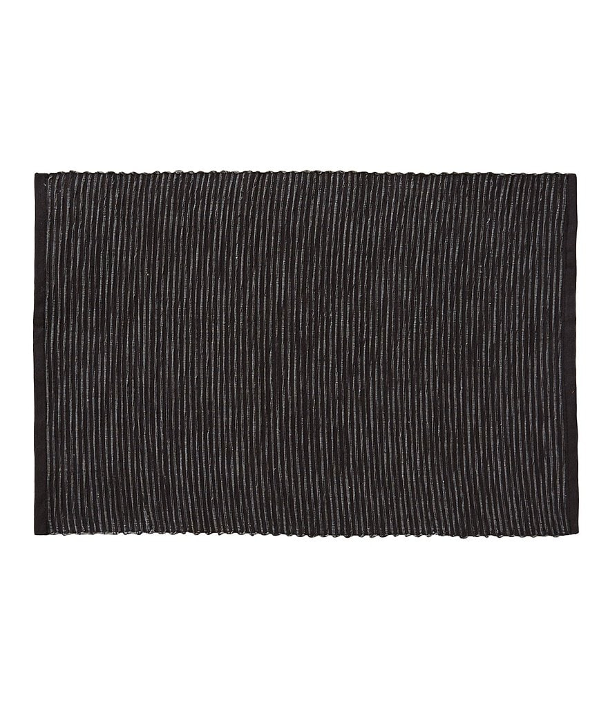 Elrene Home Fashions Twisted Rib Placemat