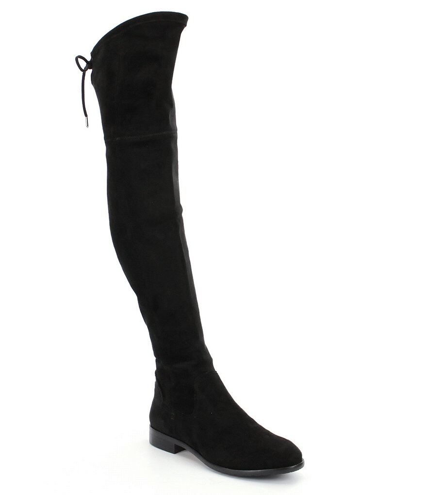 Dolce Vita Neely Over-The-Knee Boots