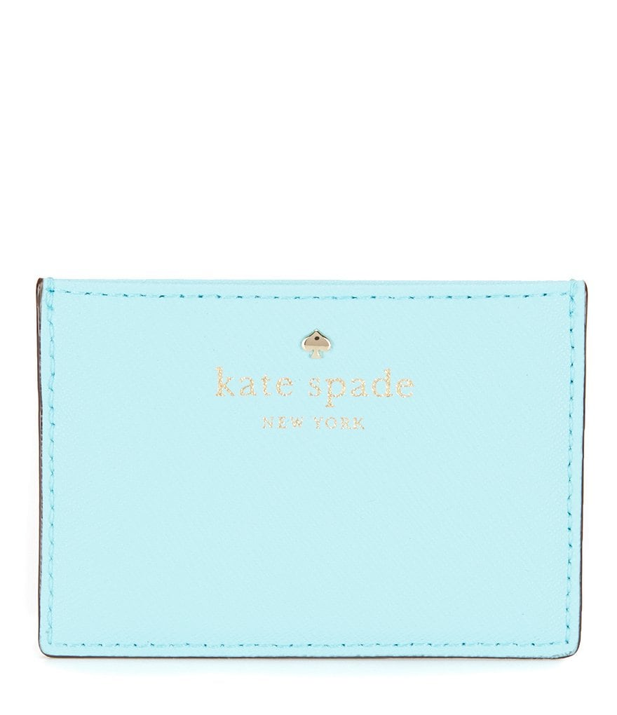 kate spade new york Cedar Street Collection Card Holder