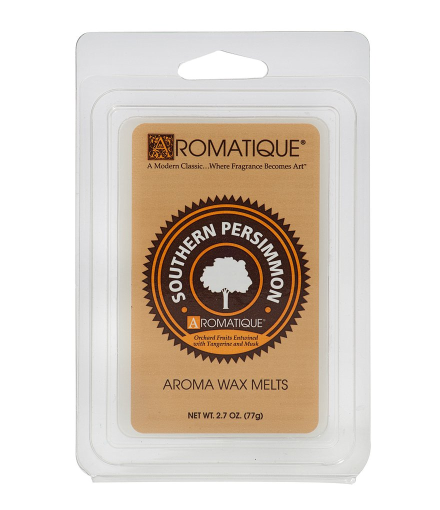 Aromatique Southern Persimmon Wax Melts