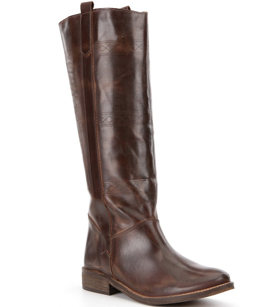 Coolway Amei Mid-Calf Boots