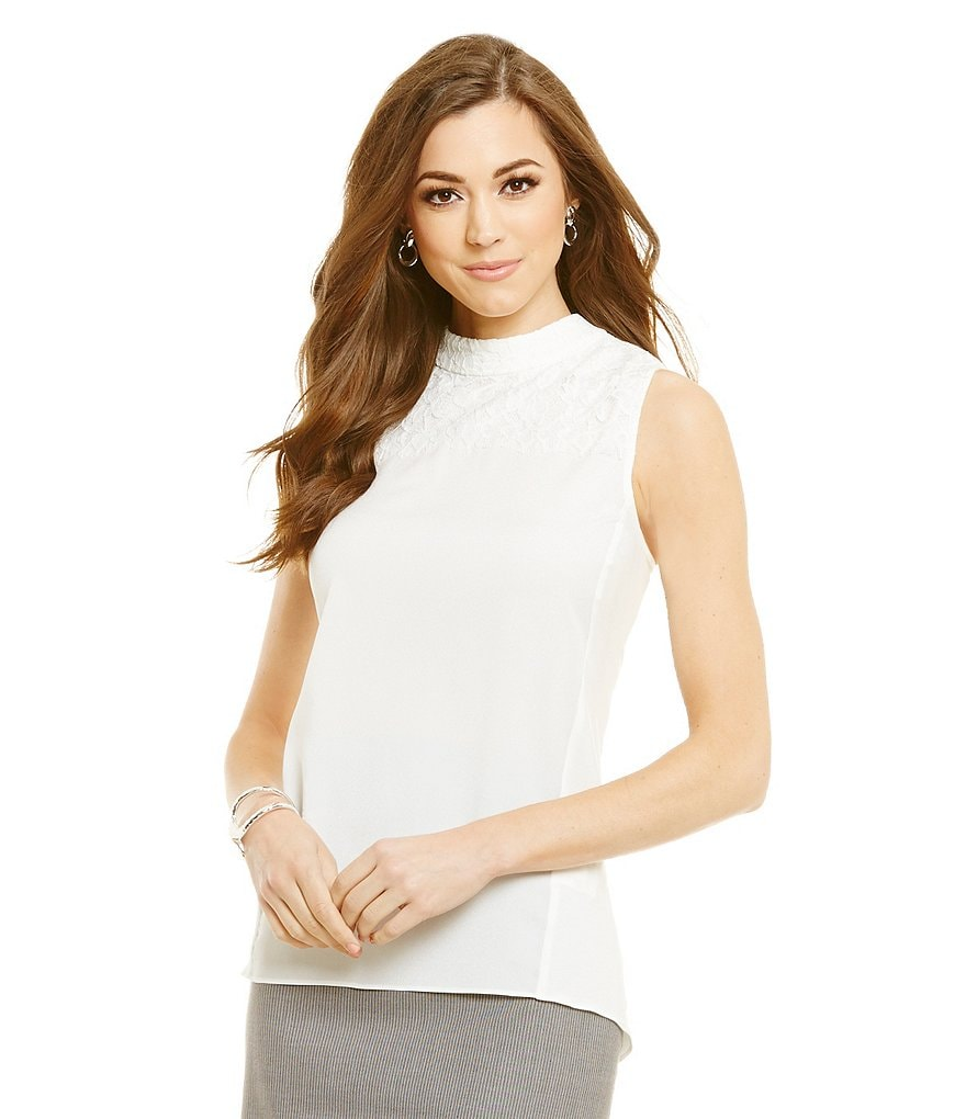 Antonio Melani Bennie Knit Top