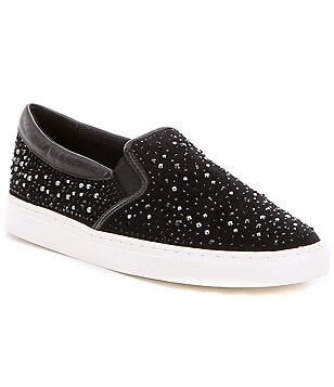Gianni Bini Tilliez Hotfix Slip-On Sneakers