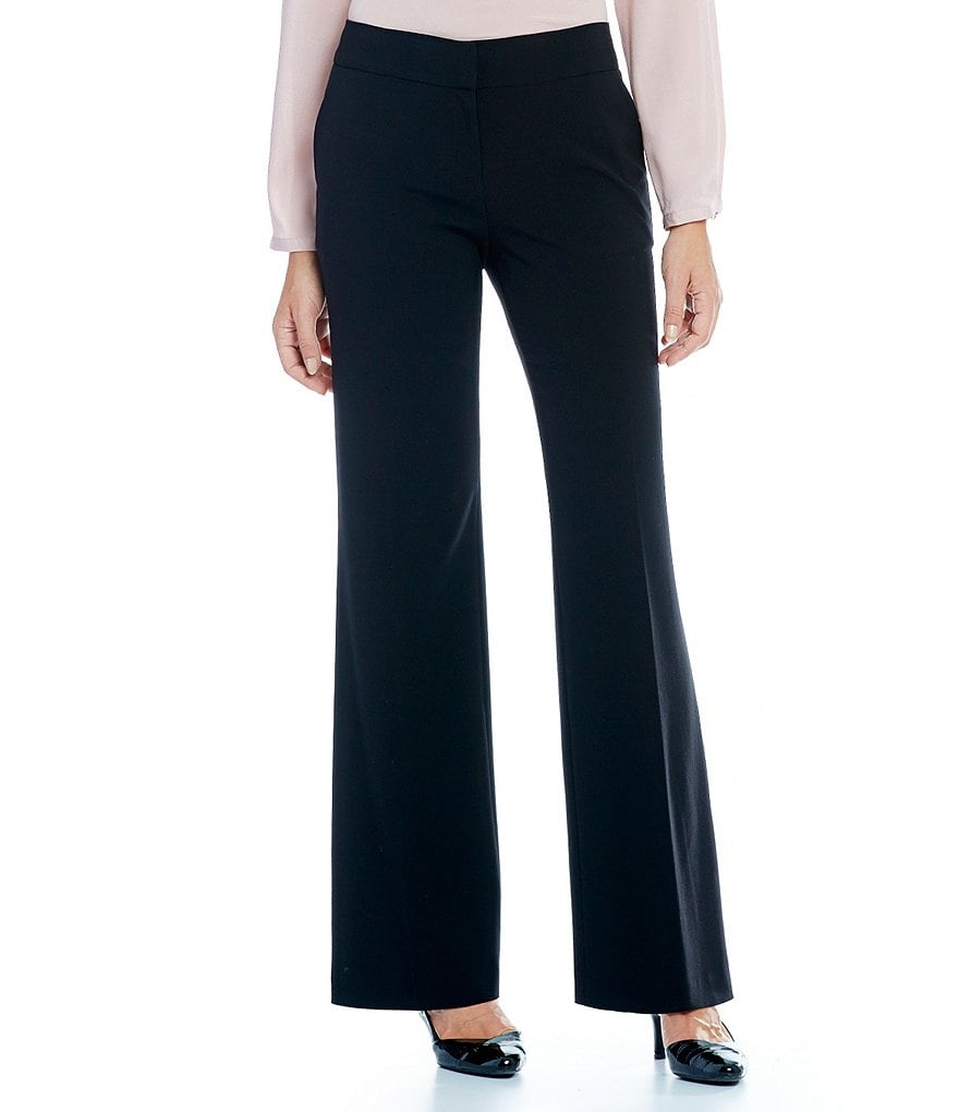 Alex Marie Romantic Semantics Bi-Stretch Modern Pant