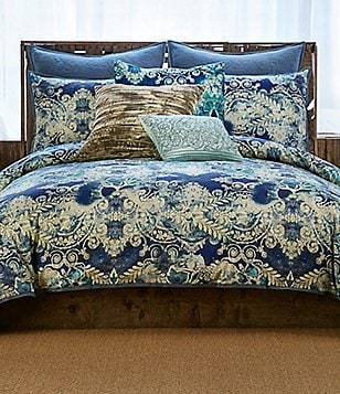Poetic Wanderlust ™ by Tracy Porter Astrid Sateen Comforter Mini Set