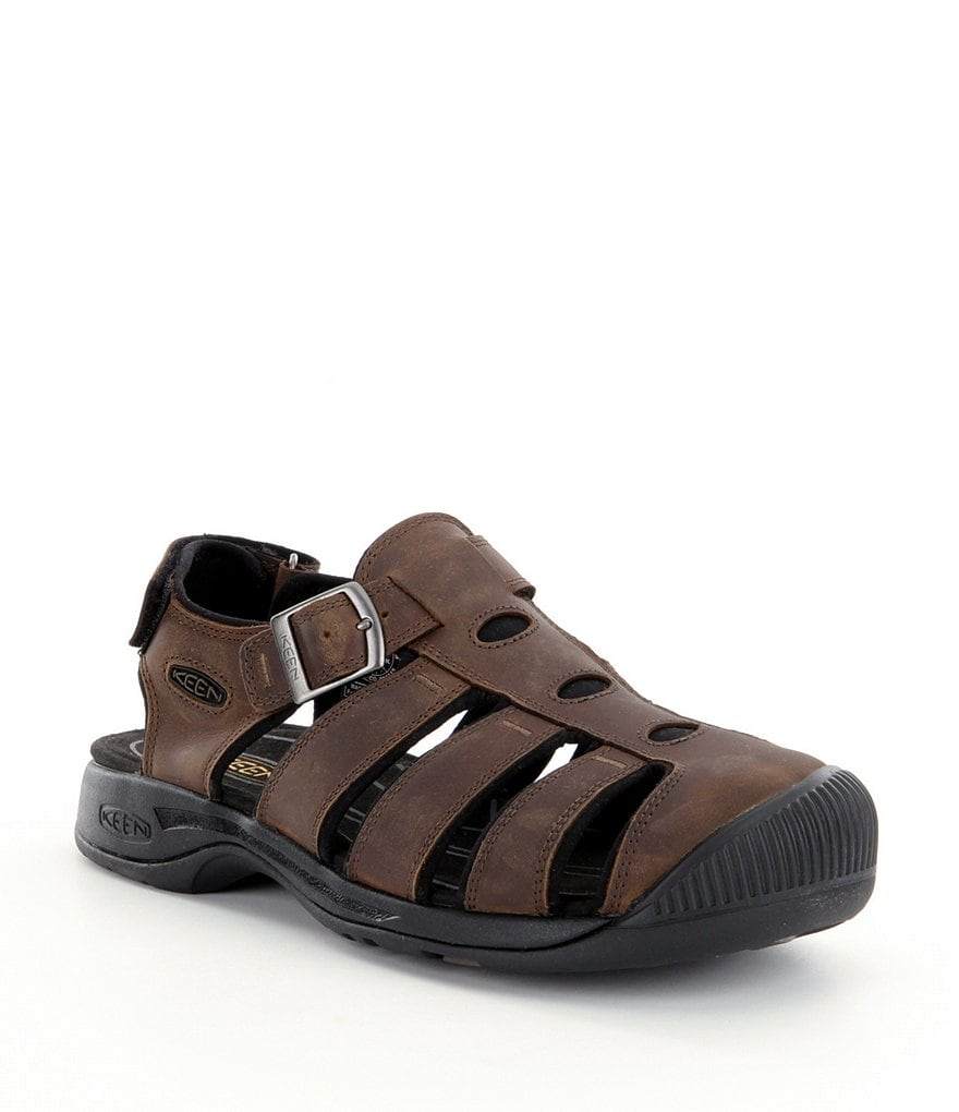 Keen Reisen Fisherman Men´s Sandals