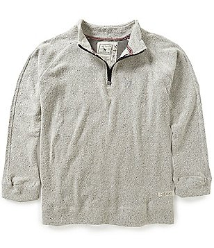 Southern Fried Cotton SoFriCozy 1/4 Zip Pullover