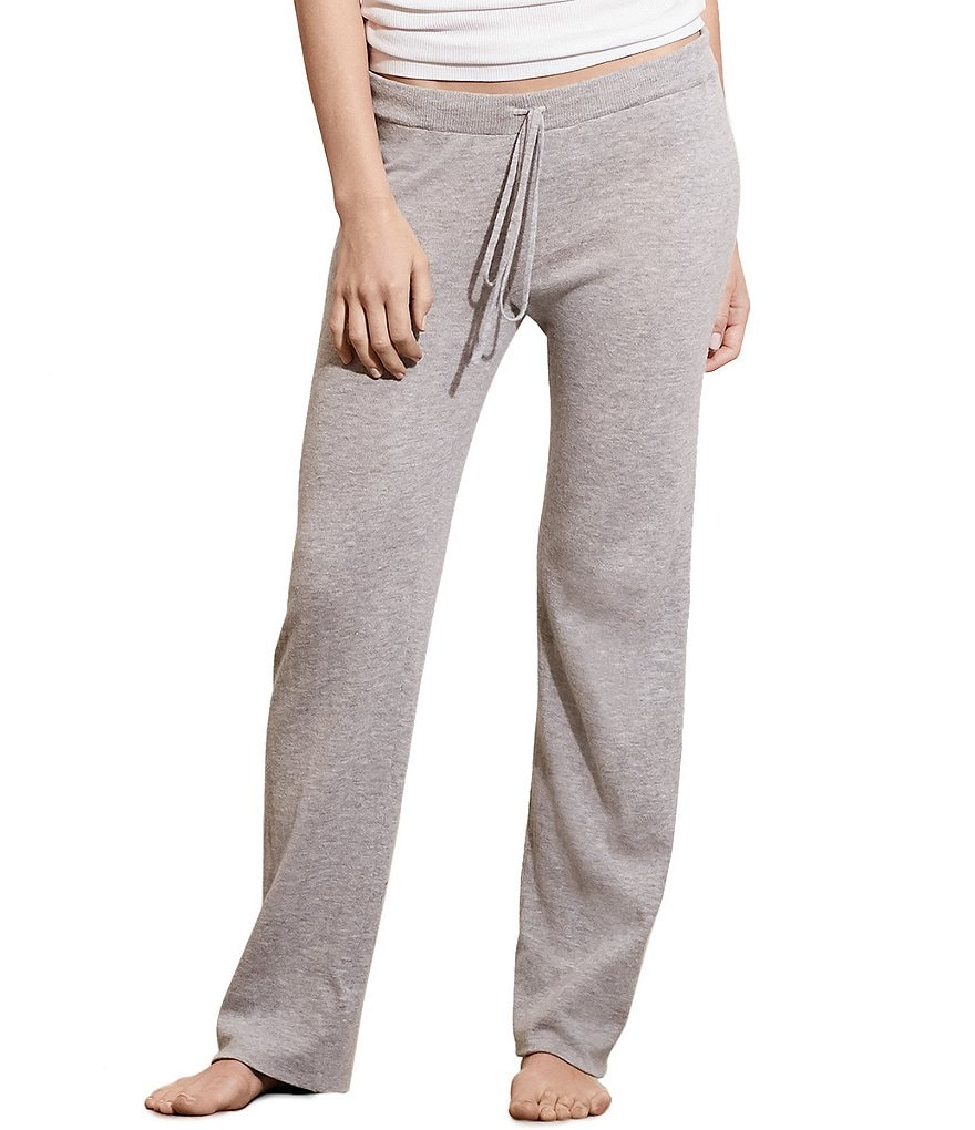 Lauren Ralph Lauren Relaxed Lounge Pants